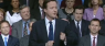 Osborne's face of resentment marrs Tory Conference