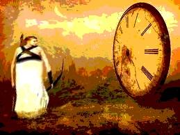 EUROBLOWN: Killing time is an oxymoron