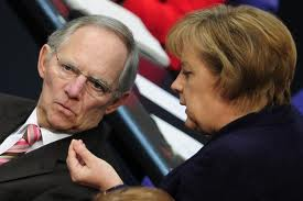 merkeschauble