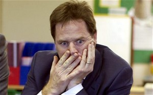 1465820a Nick Clegg Springbank Primary Academy Visit