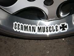 Germuscle