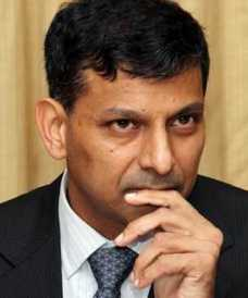 Raghuram Rajan