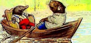 rattyboat