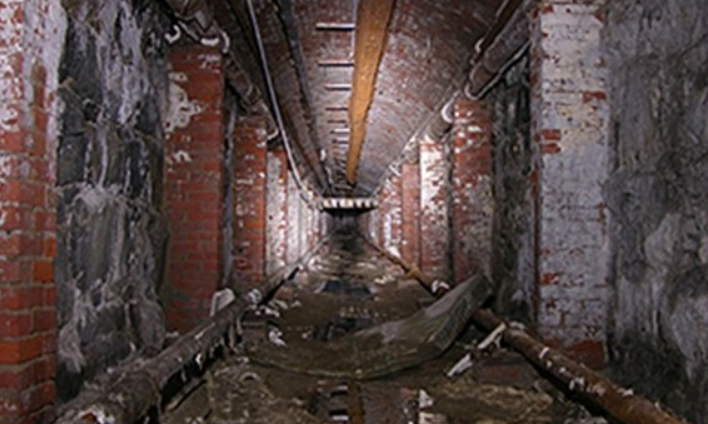 madtunnel