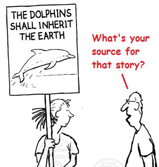 dolphincart
