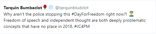 Dayofreedomsnip