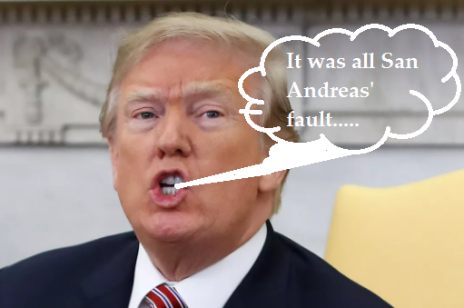 Trumpfaultgag
