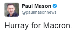 masonmacron