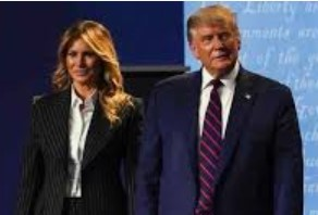 Trump's positive Covid 19 test – the Gamechanger?  Covidtrump