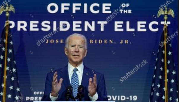 Is the premature congratulation of Joe Biden backfiring? plus MORE on the pretend VOTE Electprezz